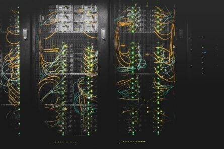Digitalisierung (Big Data, Blockchain, KI)
